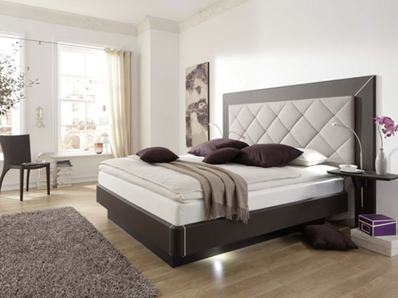 Boxspring Inside Mt Von Fem 200x150